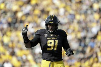 Fiches NFL Draft 2017 : Charles Harris – Defensive end