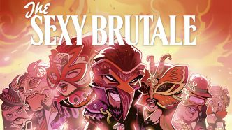 Une date de sortie pour The Sexy Brutale Full House Edition