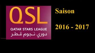 Qatar Stars League J25 saison 2016-2017
