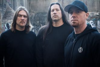 Wrong One To Fuck With, le prochain album de Dying Fetus, paraitra le 23 juin chez Relapse Records.