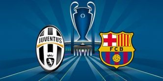Juve vs Barça : où regarder le match de la champion's league?