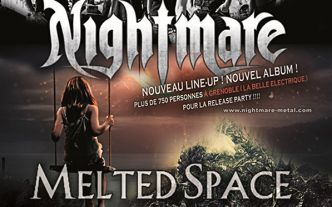 CONCOURS NIGHTMARE : Gagnez vos places