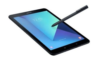 [Test] Samsung Galaxy Tab S3 : la nouvelle référence en tablette Android…non-hybride | Best of Tablettes !