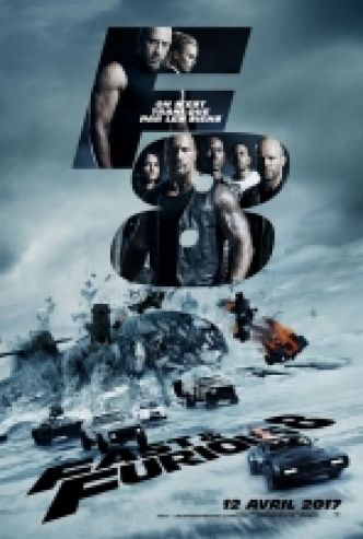 Fast and Furious 8 : trailer, date de sortie, streaming, avis...