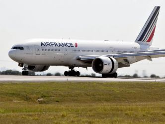 Air France et Air Caraïbes assurent le Paris – Cayenne jeudi