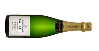 Champagne Lallier, R.012