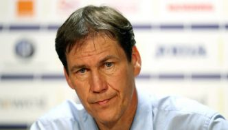 OM : Ligue 1, deux dangers menacent Rudi Garcia contre l'ASSE