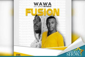 Wawa Salegy Ft. Serge Beynaud – Fusion