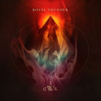 ROYAL THUNDER – Wick