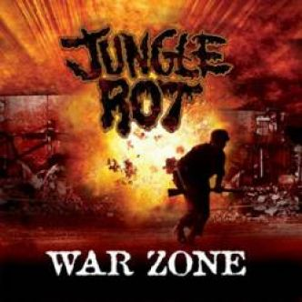 [Chronique d'album] Jungle Rot : War Zone