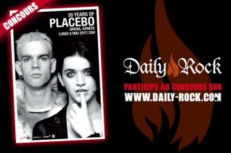 Concours Placebo (invits)