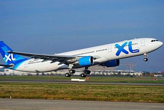 XL Airways. Des liaisons directes Nantes/La Martinique