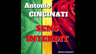 Sens interdit - Antonio Cincinati (with WiDDA)