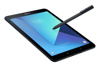 Samsung Galaxy Tab S3 désormais disponible. -