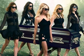 Les secrets de «Pretty Little Liars» enfin exhumés!