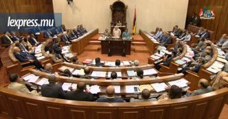 [Document] Parlement: «Le Prevention of Corruption Act est en train d'être revu»