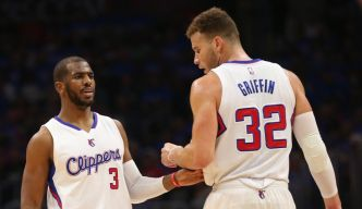 NBA – Doc Rivers veut garder le coeur des Clippers intact