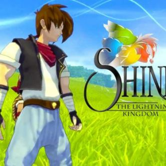 Un trailer de lancement pour Shiness : The Lightning Kingdom