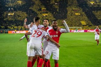 Monaco - Dortmund : Suivez le match en streaming