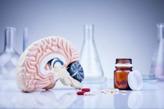 Comment l'addiction modifie le cerveau