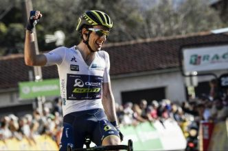 Cyclisme - Simon Yates participera au Tour de France 2017