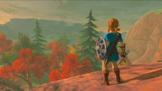 Zelda : Breath of the Wild terminé à 100 % par un français en 50 heures