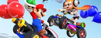 Test Mario Kart 8 Deluxe : la version Switch est-elle vraiment indispensable ?