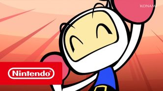 Patch 1.3 Super Bomberman R sur Nintendo Switch : nouveaux stages et personnages, correction de bugs et test du framerate