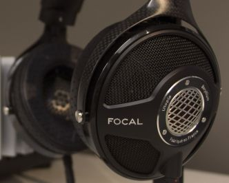 Test : Focal Utopia