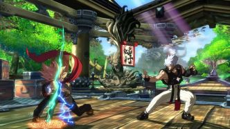 Guilty Gear Xrd REV 2 sortira en mai sur PS4 et PS3