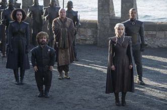 Game of Thrones : images saison 7