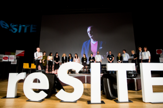 reSITE 2017 : In/visible City. Participez!