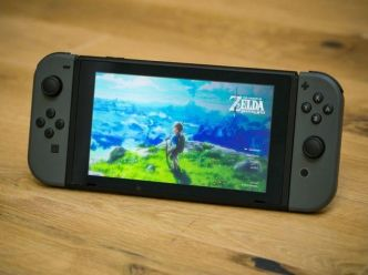 Nintendo Switch : la console enchaîne les records