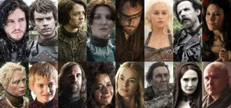 Test de personnalité : quel personnage de Game of Thrones es-tu ?