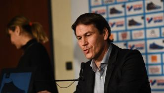OM : AS Nancy, trois dangers menacent Rudi Garcia