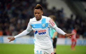 OM: Njie en pointe à Nancy