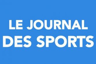 Le journal des sports (21/04/2017)