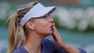 WTA : le grand retour de Sharapova mercredi