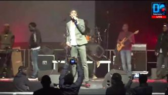 [REPLAY] REVIVEZ SUR DAKARACTU LA SOIRÉE DE WALLY BALLAGO SECK ET LE RAAM DAAN AU DOCK PULLMAN DE PARIS