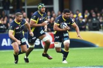 Champions Cup : ASM - Leinster (avant-match)