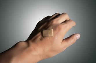 Des bandages intelligents connectés en 5G en phase de test