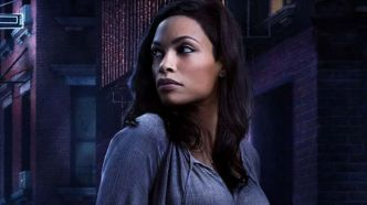 The Punisher : Rosario Dawson ne sera pas de la partie