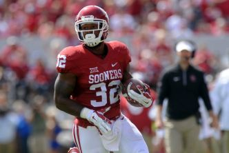 Fiches NFL Draft 2017 : Samaje Perine – Running Back