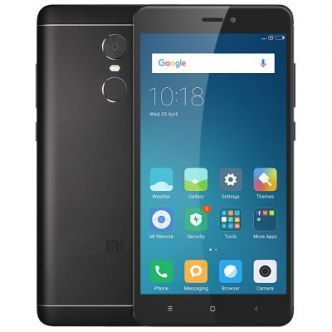 Xiaomi Redmi Note 4 4G Phablet-171.33 Online Shopping| GearBest.com