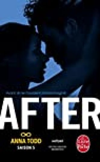 After, tome 5 : After ever happy par Anna Todd