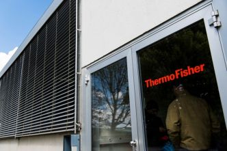 Un accord met fin à la grève à Thermo Fisher