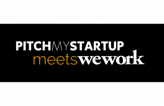 Appel à projet Pitch my startup meets WeWork – 10/05