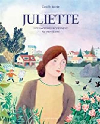 Juliette par Camille Jourdy