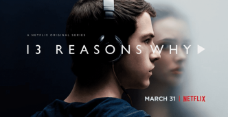 J'ai vu… « 13 Reasons Why »