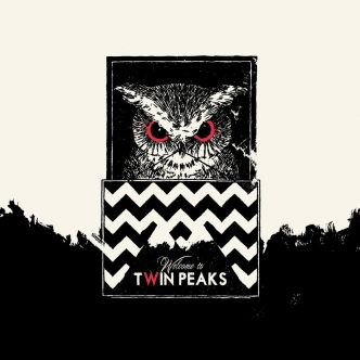 [COMPILATION] Indie Rock Mag X Twin Peaks, sortie le 21 mai